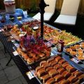 Outdoor bbq party food pinterest