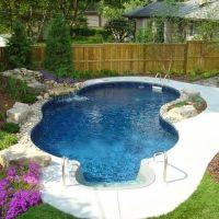 Mini Pools For Small Backyards | Joy Studio Design Gallery ...