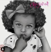 natural girl cartoon short &