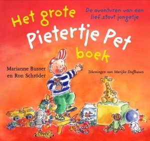 Pietertje Pet