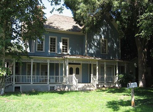Lorelai's House, Gilmore Girls