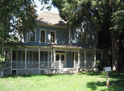 Lorelai's House, Gilmore Girls