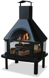 Chiminea ideas | Fire pits or chimineas | Pinterest