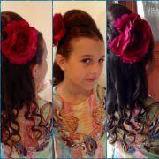 lela teen beach movie hairstyles