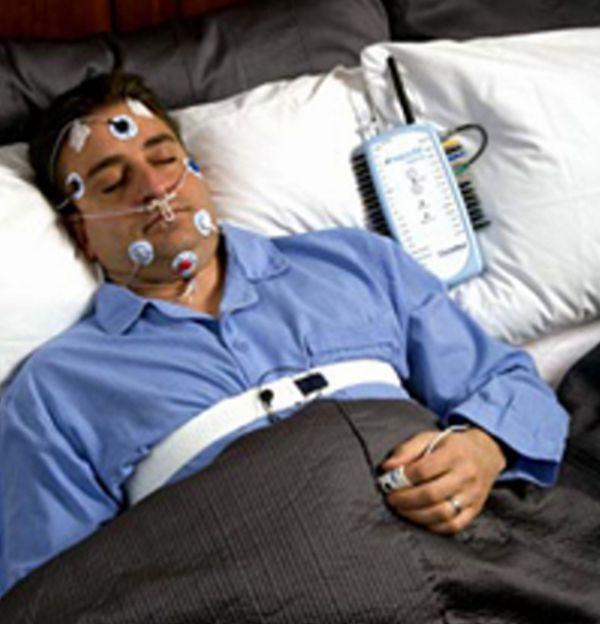 Sleep Apnea Test  healthfitness  Pinterest