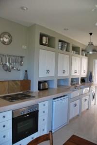 Beach Cottage Kitchen   Kitchens   Pinterest
