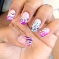 Different Nail Designs Pictures | Cute Nails