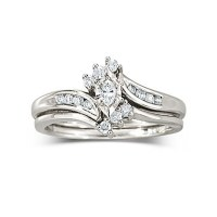 Jcpenney Bridal Sets Rings | Wedding Ring Sets