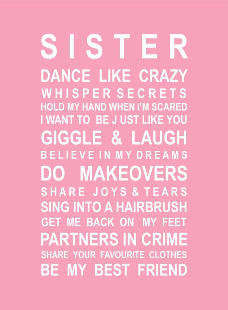 Cousins More Like Sisters Quotes Quotes About Cousin Sisters Love