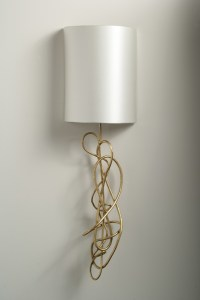 Sculptural lighting from Porta Romana | Lighting | Pinterest