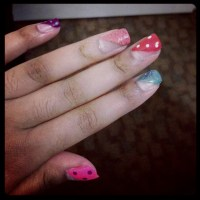 Easy And Quick Nail Designs