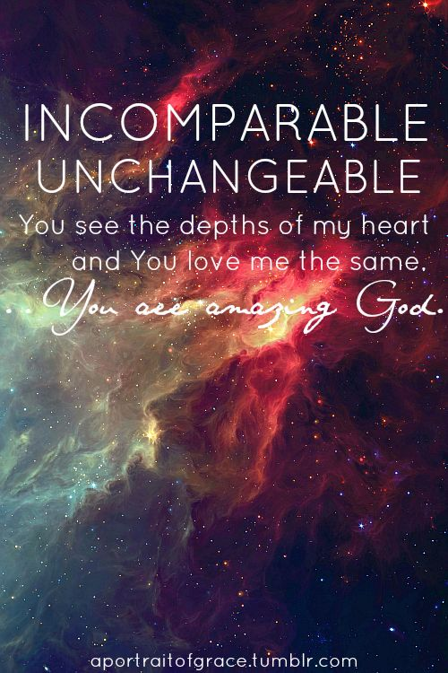 Chris Tomlin ~ Indescribable