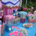 Cute sweet 16 candy table my sweet 16 party ideas pinterest