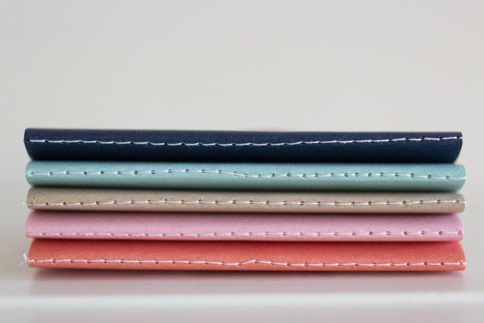 Kaley Ann: DIY Mini Notebooks