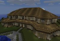 "Best Minecraft House Blueprints | ""In fact, the world ..."