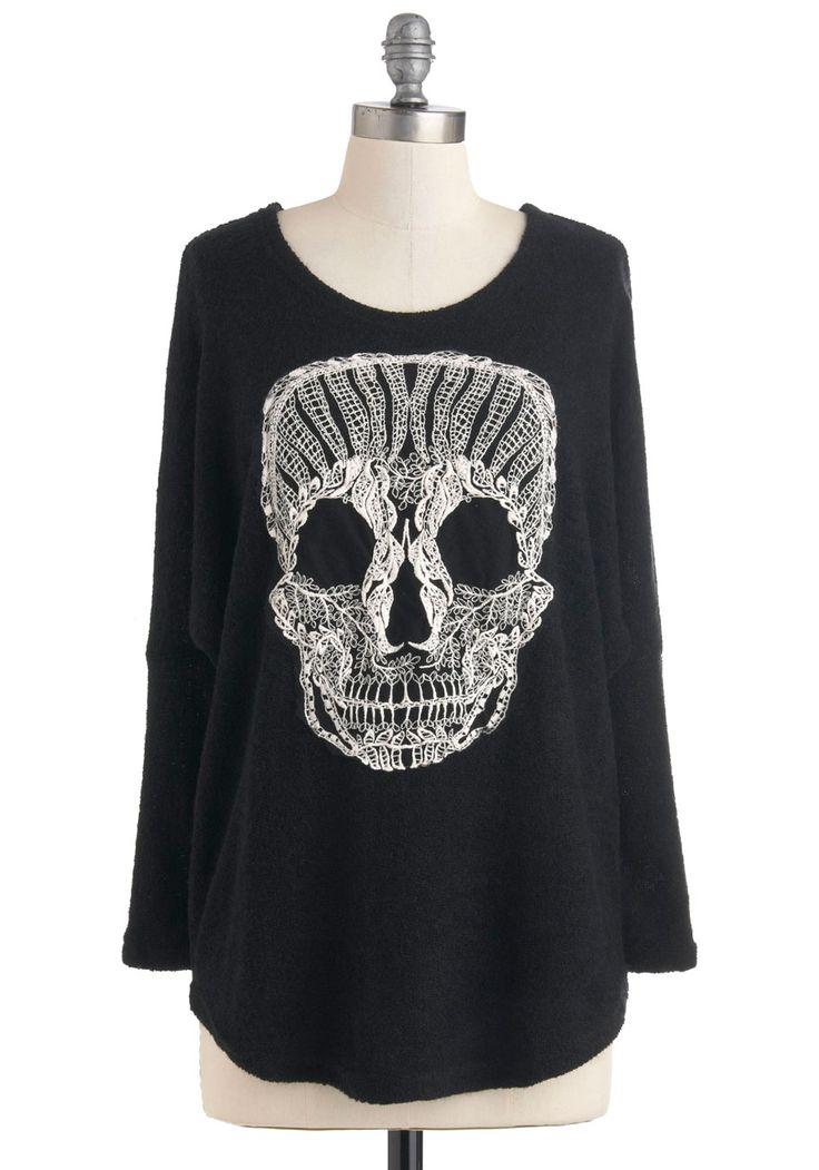 Get a Head Sweater | Mod Retro Vintage Sweaters | ModCloth.com