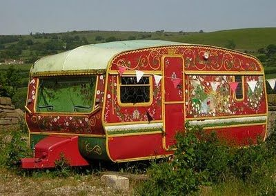 Gypsy Living Traveling In Style| Serafini Amelia| Travel Trailer|  Blog-Serafiniamelia.me