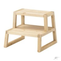 IKEA MOLGER Step Stool | Trade Me | grant can do that ...