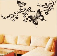 Living room wall art | Butterfly drawings | Pinterest