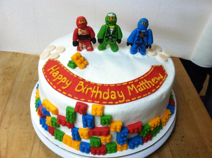 Shaws Bakery Birthday Cakes
