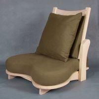 Secret life bens dad, meditation chair in chandigarh