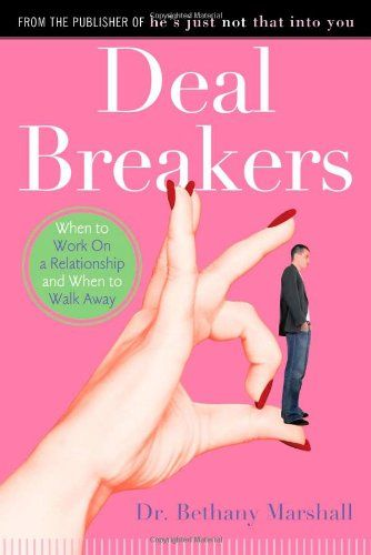 How to Get Out of a Bad Marriage - Deal Breakers