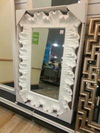 Mirror @HomeGoods | The Boudior Project | Pinterest