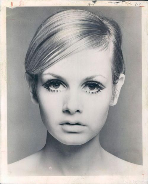 Lesley Lawson (née Hornby; born 19 September 1949), widely known by the nickname Twiggy, is an English model, actress and singer. In the mid-1960s she became a prominent British teenage model of swinging sixties London with others such as Penelope Tree.