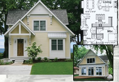 Images About Tiny Houses On Pinterest Floor Plans