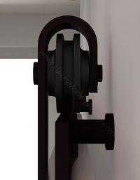 Barn Door Hardware: Menards Barn Door Hardware