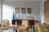 Eclectic Living Room | Living Room | Pinterest