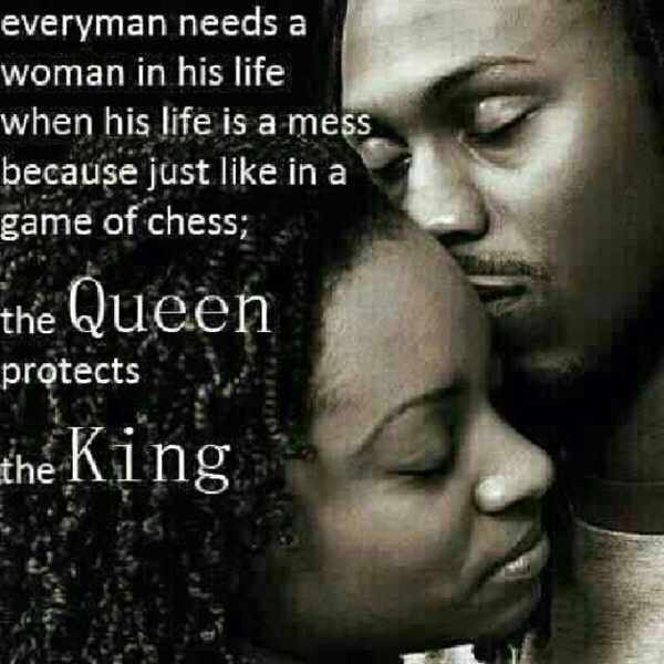 Queens Africa And Great Kings