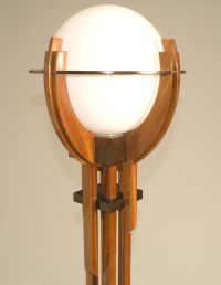 Craftsman Style Floor Lamp | Products I Love | Pinterest