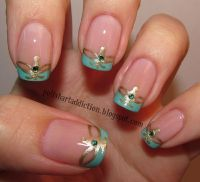Pin by Brecca Maass on Nails | Pinterest