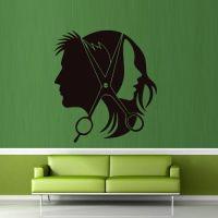 Hair Salon Wall Art - hair salon wall art - home design ...
