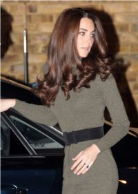 Kate Middleton.. Love the hair color | Hair, Health ...