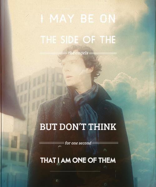 The Fall Bbc Wallpaper Sad Sherlock Quotes Quotesgram