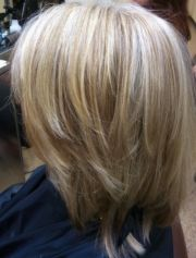 1000 gray hair highlights
