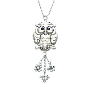 Car Accessories: Owl Car Accessories