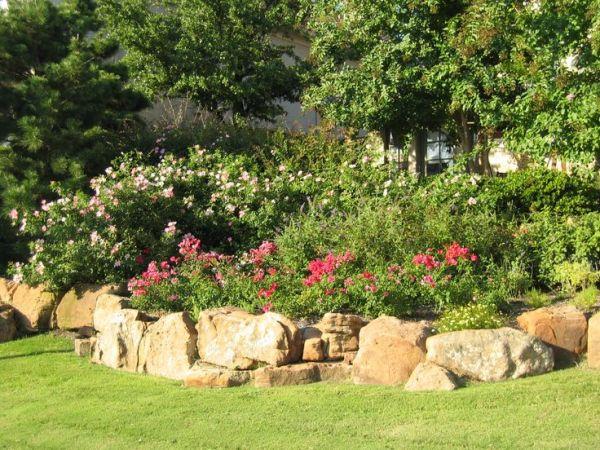 texas landscape ideas - google