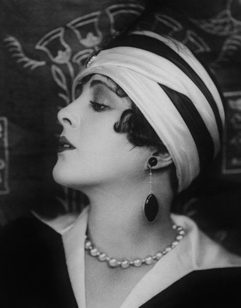 1920's Fashionable