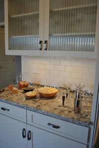Kitchen - Dewils cabinets | 12 Stonecrest Drive - New ...