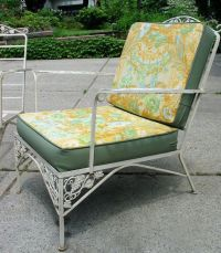 20+ Unique Vintage Woodard Patio Furniture | Patio ...