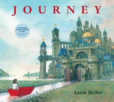 Journey (10/24/13) THIS WEEK'S WINNER!