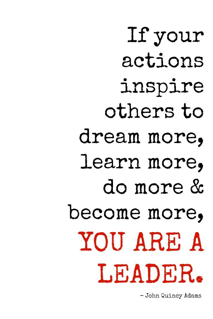 Amazing Leadership Quotes. QuotesGram