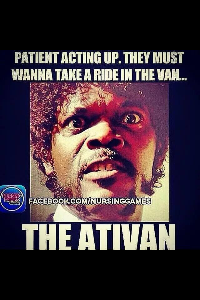 where is ativan manufactured