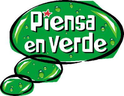 Jueves ... verde!
