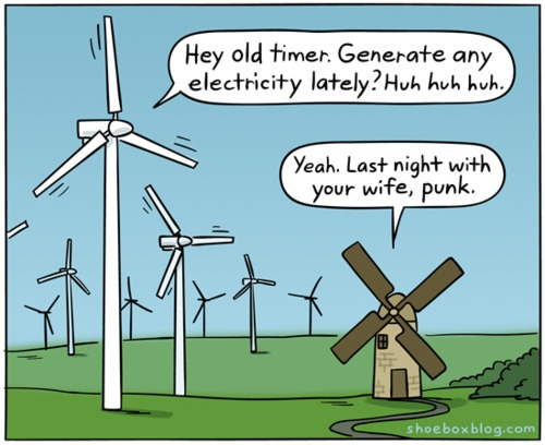Funny Jokes About Solar Energy