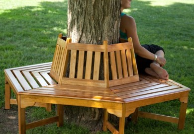 Outdoor Wood Bench On Hayneedle Wooden Outdoor Benches