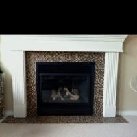 Fireplace refurbish | Refurbished | Pinterest